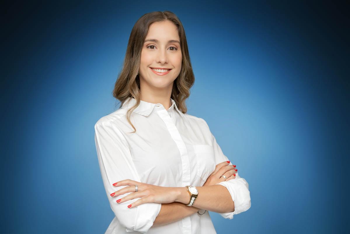 Alejandra Salgado - Travel Consultant