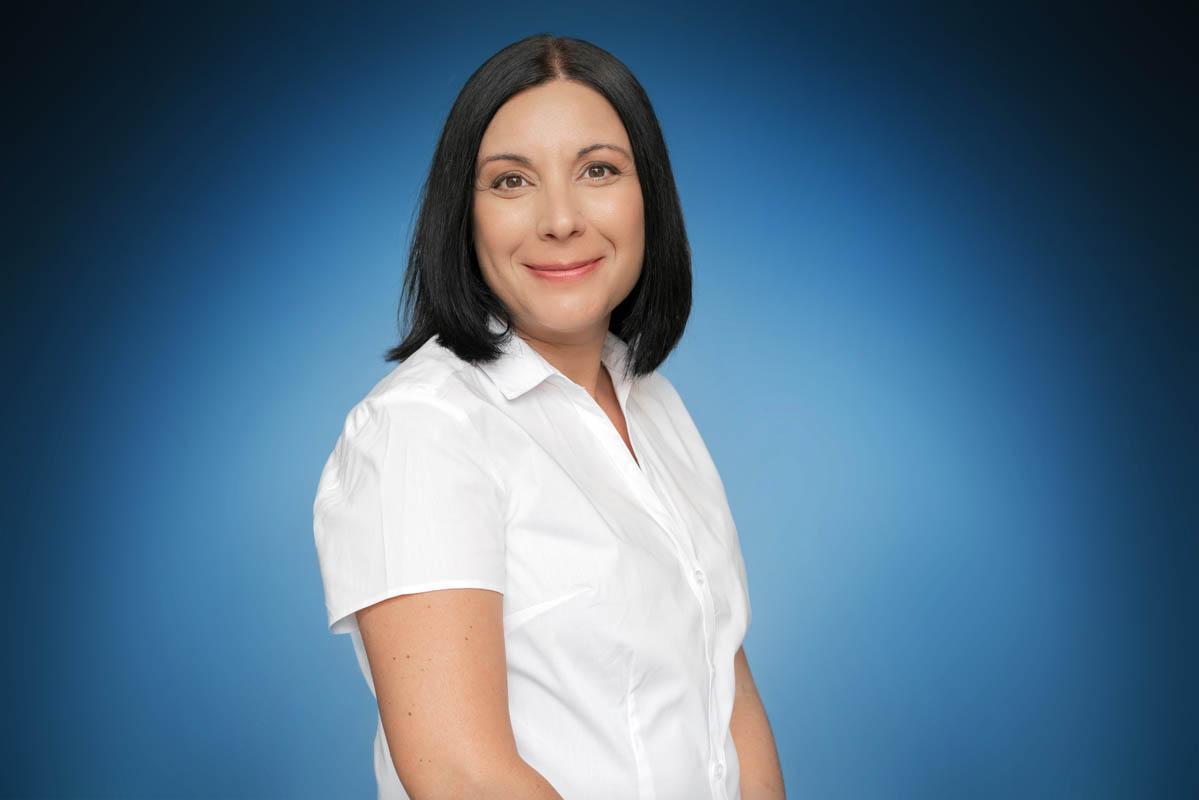 Antonella Di Cristo - Travel Consultant