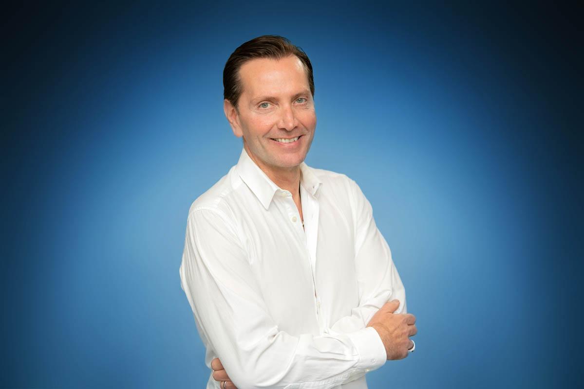 Carlo De Leonardis - Event Manager