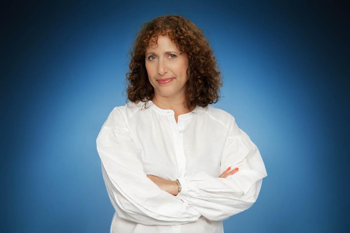 Sara Cobb - Event Director