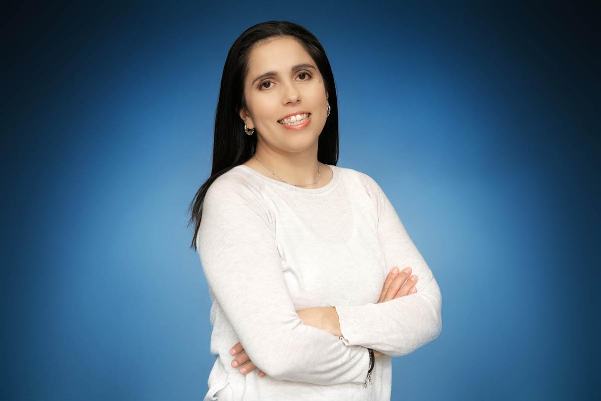Violeta Ramirez - Travel Consultant