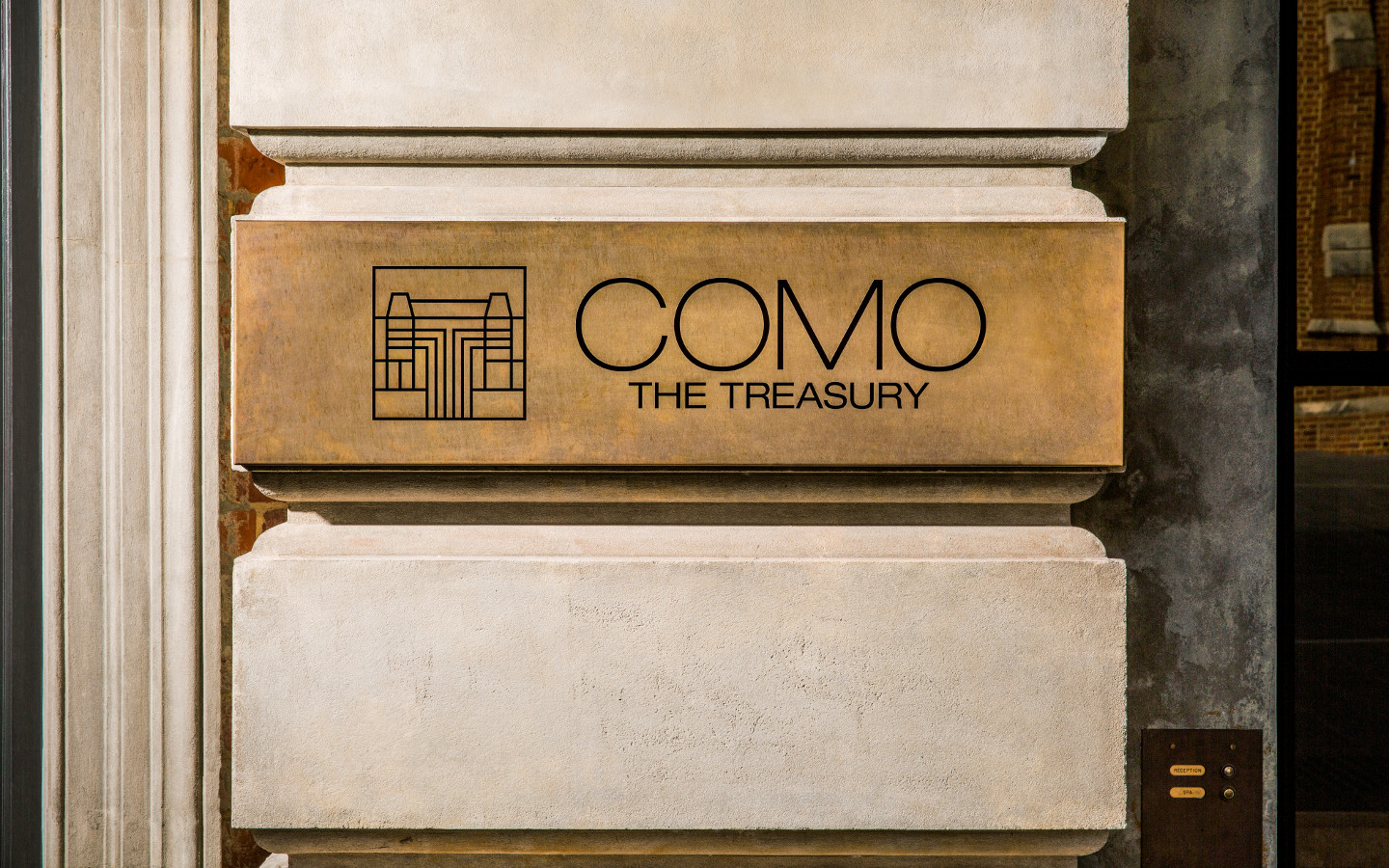 Como The Treasury Accommodation Packages - Directions Travel Deals